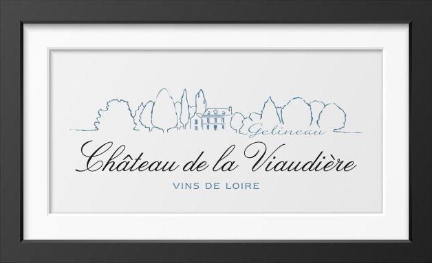 Vins du Val de Loire - Château de la Viaudière