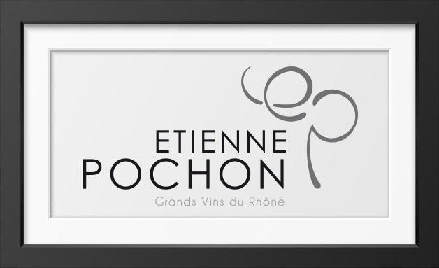 Vins du Rhône Etienne Pochon