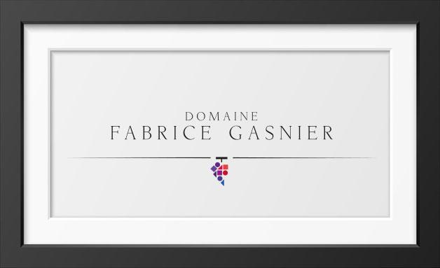 Vins - Domaine Fabrice Gasnier