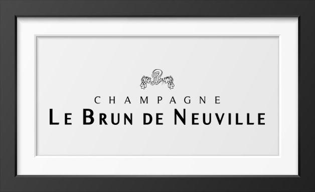 Champagnes Le Brun de Neuville