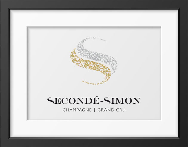 Champagnes Secondé Simon