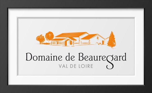 Vins du Val de Loire - Domaine de Beauregard