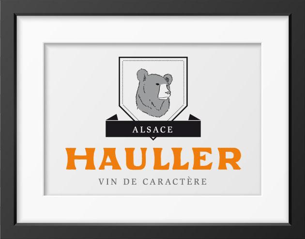 Vins d'Alsace Hauller